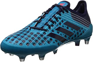 阿迪达斯男士 Predator Malice SG 橄榄球鞋