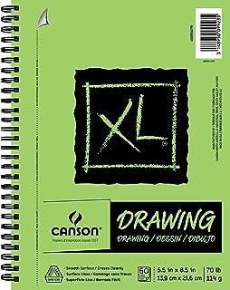 دفتر الرسم من سلسلة كانسون اكس ال