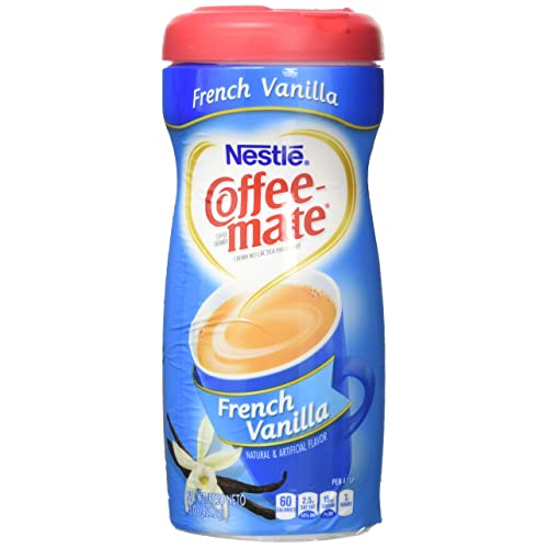 French Vanilla Coffee Creamer Amazoncouk