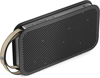 Bang & Olufsen Beoplay A2 Active Portable Bluetooth Speaker - Stone Grey