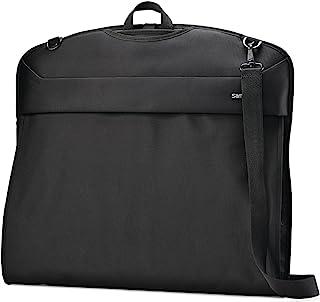 Samsonite Flexis Garment Sleeve, Jet Black (Jet Black) - 110244-1465