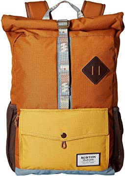 Burton - Export Pack