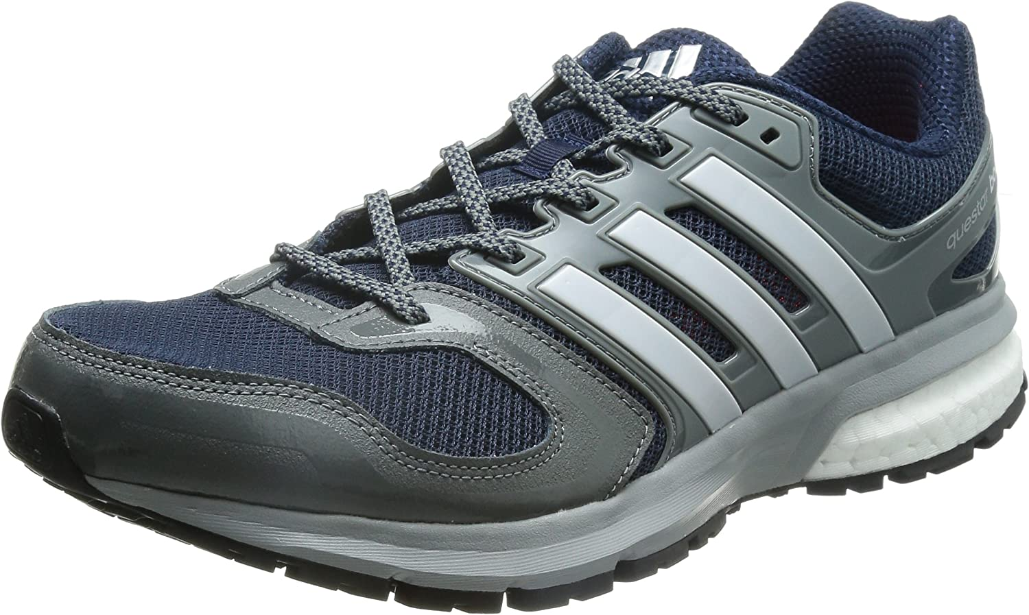Adidas Questar Boost M ATR Men's Running shoes Sneakers Trainers Trainers Grey