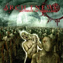 Best arch enemy we will rise Reviews