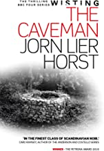The Caveman (The William Wisting Mysteries Book 4) (English Edition)