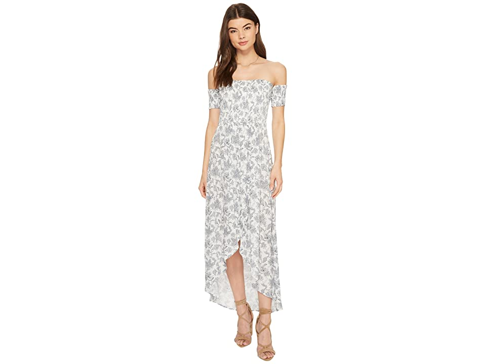 Lucy Love Tranquility Dress (Sunny Morning) Women