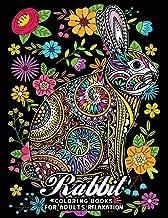 Best rabbit adult coloring pages Reviews