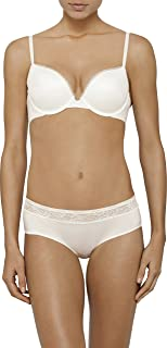 Calvin Klein Women's Push Up Bra
