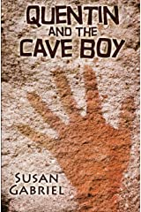 Quentin and the Cave Boy Paperback