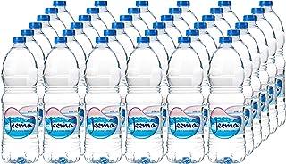 Jeema Bottled Drinking Water Carton - 1.5 Ltr (Pack of 12)