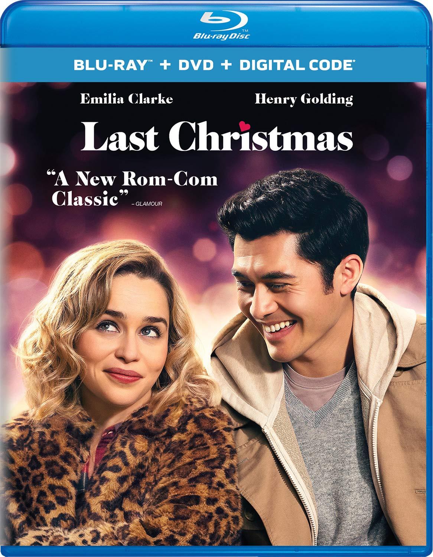 Last Christmas (2019) Hollywood Hindi Dubbed Movie [Hindi – English] HDRip 720p & 480p Download