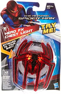 Marvel The Amazing Spider-Man Hero FX Chest Light