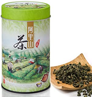taiwan mountain tea
