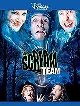the scream team dvd
