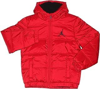 Nike Air Jordan Jumpman Big Boys' Puffer Jacket