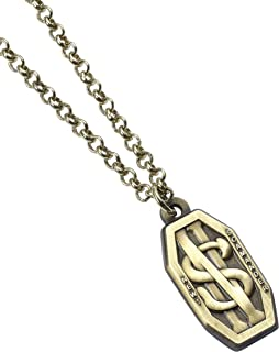 Fantastic Beasts Official Licensed Jewelry Necklace