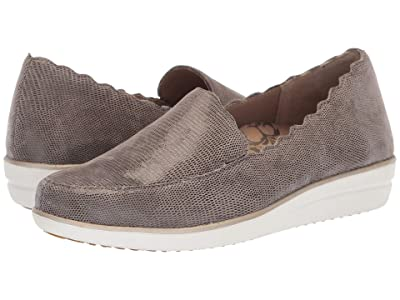 Aetrex Christie (Taupe Snake) Women