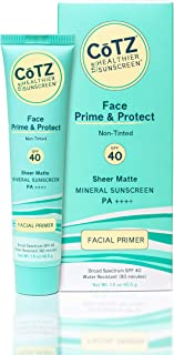 Best fallene total block sunscreen tinted spf 60 Reviews