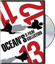Best ocean's trilogy dvd Reviews
