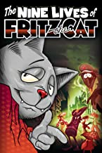 9 lives of fritz the cat