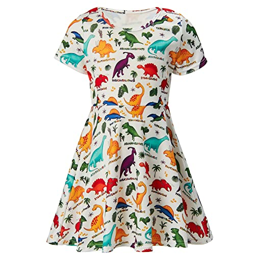 Dinosaur Dresses Amazon Com
