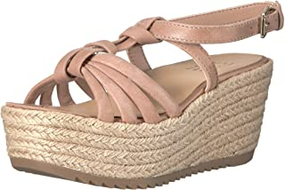 Naturalizer Women's Odina Espadrille Wedge Sandal