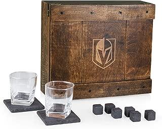 PICNIC TIME NHL Unisex Whiskey Box Gift Set
