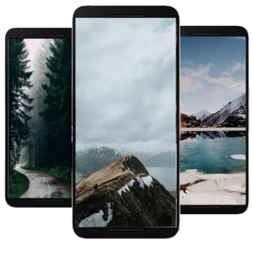 Wallpapers for Tablets