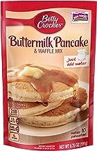 Best betty crocker complete pancake mix recipes Reviews