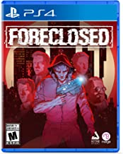 Foreclosed - PlayStation 4 - Standard Edition
