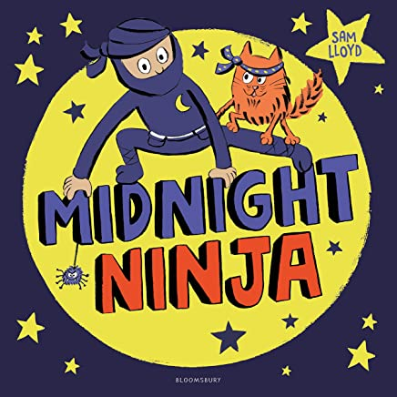 Amazon.com: Midnight Ninja eBook: Sam Lloyd: Kindle Store