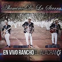 En Vivo Rancho el Alacran
