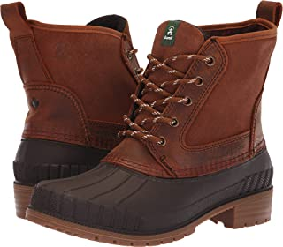 Kamik Women's Sienna Mid Winter Boot