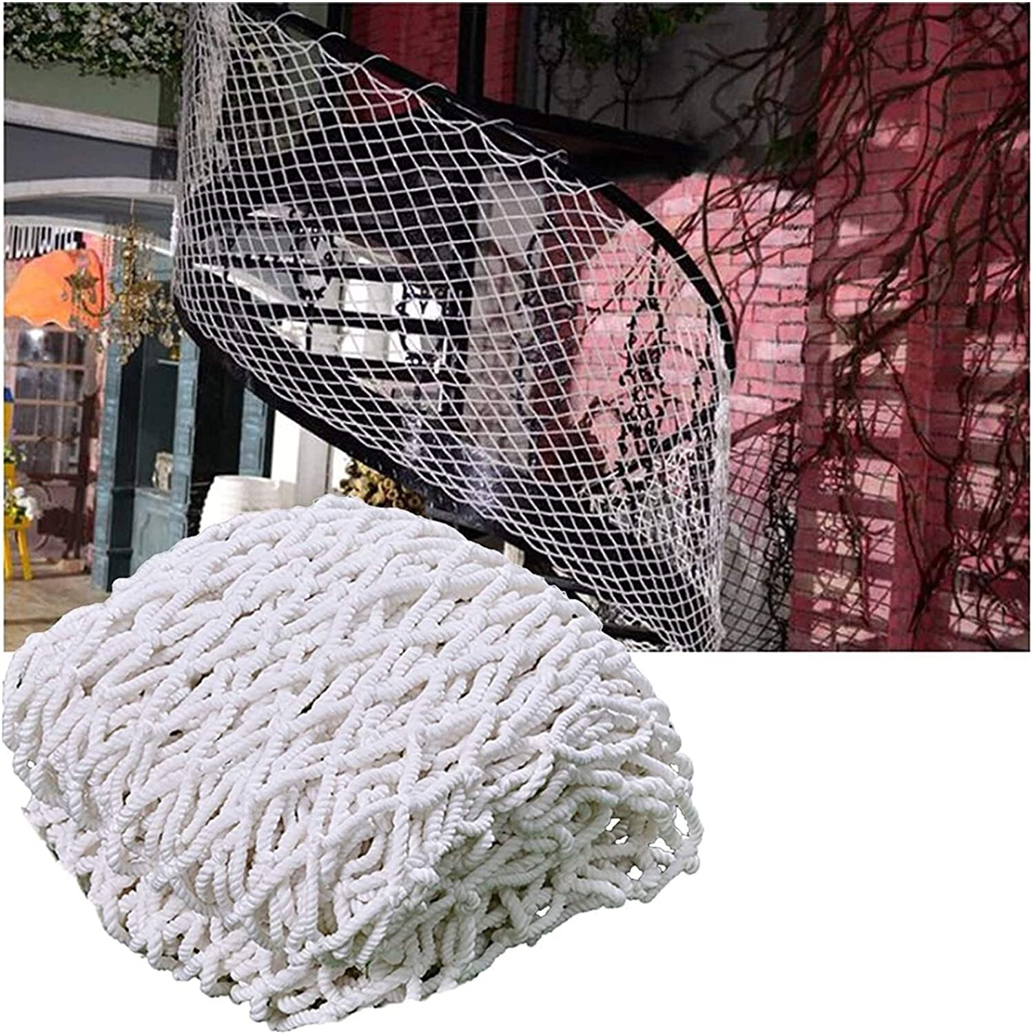 Ljw Child Rope Net Climbing Safety Plant Stair Detroit Mall Japan's largest assortment Prote Outdoor
