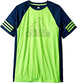 adidas Kids - All Star Training Top (Big Kids)