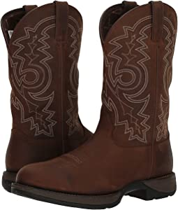 "Durango Rebel 12"" Western WP"