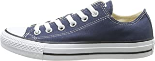 Converse Womens C Taylor A/S Seasnl OX Low Top Lace Up Fashion Sneakers US
