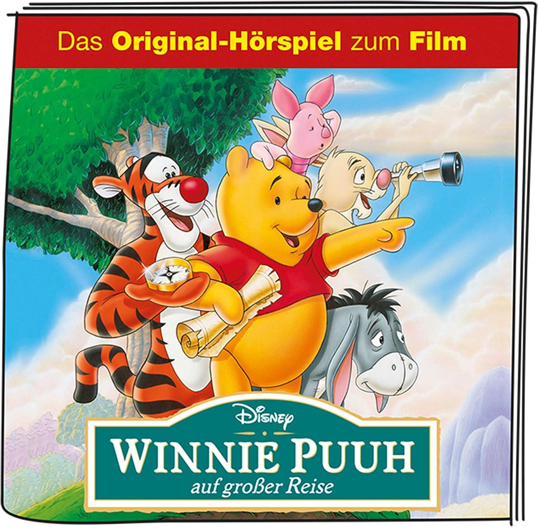 Tonies Tonie Figur Hörfigur Winnie Puuh Peter Hase Neuheiten Vorverkauf ab 12,90