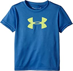 Under Armour Kids Big Logo Short Sleeve (Toddler)