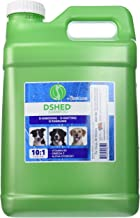 product image for Tropiclean D-Shed Shampoo, 2.5 gal