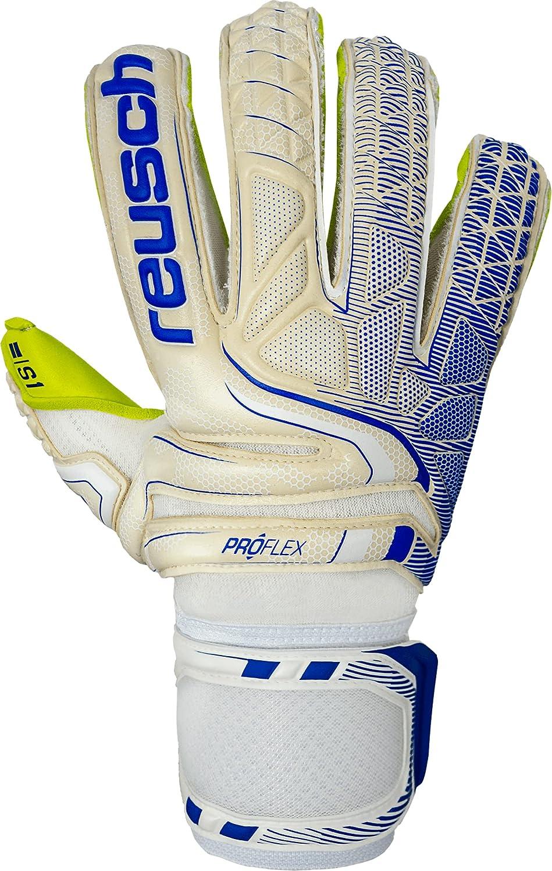 Reusch Attrakt S1 Evo Special Goalkeeper Max 52% Finally popular brand OFF Collection Capsula Glov