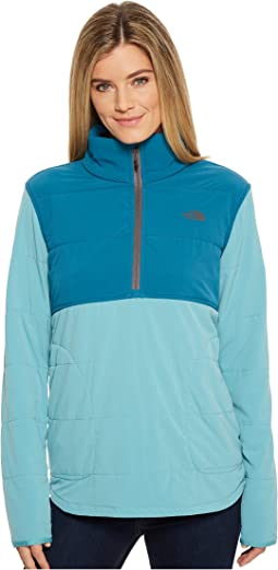 Mountain Sweatshirt 1/4 Zip