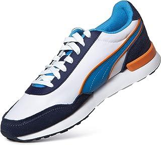 PUMA Unisex Smash V2 L Sneaker
