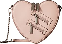 Rebecca Minkoff Jamie Heart Crossbody