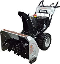 Dirty Hand Tools 103879 Self-Propelled - Electric Start 302cc Dual Stage Gas - 30