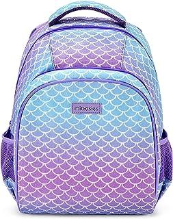 حقيبة ظهر للأطفال للبنات من ميباسيس حقيبة مدرسية رياض الأطفال حقيبة كتب ابتدائية