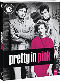 Newly Remastered PRETTY IN PINK debuts on Blu-ray for the First Time June 16 from Paramount