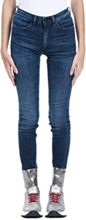 Luxury Fashion Mujer DP450FDS0265W43800 Beige Jeans | Temporada Outlet