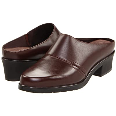 Walking Cradles Caden (Brown Nappa) Women