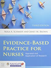 Evidence-Based Practice for Nurses + Health Sciences Literature Review Made Easy + Statistics for Evidence-Based Practice in Nursing